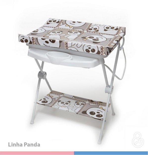 Banheira Luxo Panda 7015PA - Galzerano 83356